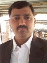 One of the best Advocates & Lawyers in Unnao - Advocate Ashish Singh Sengar