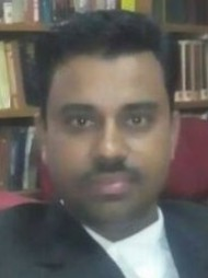 One of the best Advocates & Lawyers in Raigarh - Advocate Ashish Upadhyay
