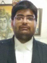 One of the best Advocates & Lawyers in Nagpur - Advocate Ashish Vilas Jahagirdar