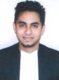 One of the best Advocates & Lawyers in Palghar - Advocate Ashley David Cusher