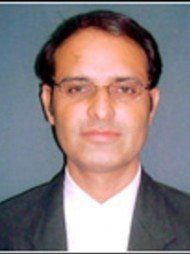One of the best Advocates & Lawyers in Jaipur - Advocate Ashok Gautam