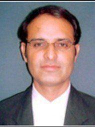 One of the best Advocates & Lawyers in Jaipur - Advocate Ashok Gautam