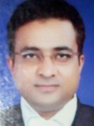 One of the best Advocates & Lawyers in Bhopal - Advocate Ashok Gupta