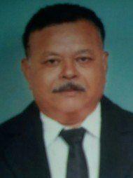 One of the best Advocates & Lawyers in Ahmedabad - Advocate Ashok H Navadiya