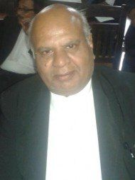 One of the best Advocates & Lawyers in Nashik - Advocate Ashok Jain