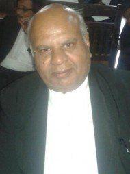 One of the best Advocates & Lawyers in Nashik - Advocate Ashok Jain