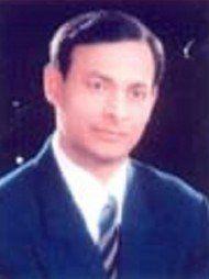 One of the best Advocates & Lawyers in Delhi - Advocate Ashok Kumar Jha