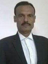 One of the best Advocates & Lawyers in Madhubani - Advocate Ashok Kumar Jha