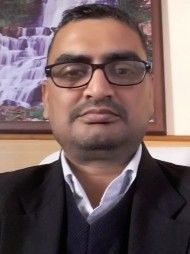 Advocate Ashok Kumar Neahra