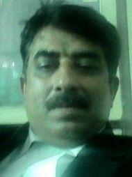 One of the best Advocates & Lawyers in Jabalpur - Advocate Ashok Kumar Pali