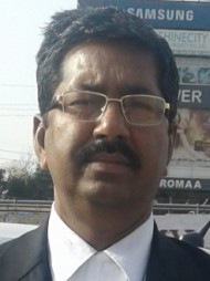 One of the best Advocates & Lawyers in Lucknow - Advocate Ashok Kumar Singh