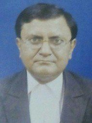 One of the best Advocates & Lawyers in Patna - Advocate Ashok Kumar Singh