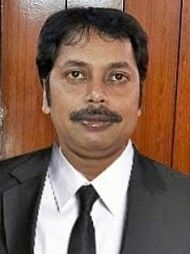 One of the best Advocates & Lawyers in Patna - Advocate Ashok Kumar