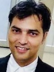 One of the best Advocates & Lawyers in Delhi - Advocate Ashok Tobria