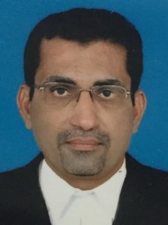 One of the best Advocates & Lawyers in Chennai - Advocate Ashraf Ali