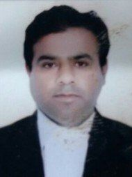 One of the best Advocates & Lawyers in Dehradun - Advocate Ashutosh Gulati