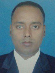 One of the best Advocates & Lawyers in Patna - Advocate Ashutosh Kumar Shukla