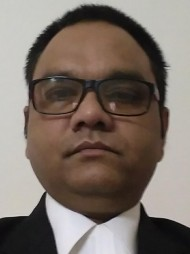 One of the best Advocates & Lawyers in Lucknow - Advocate Ashutosh Pathak