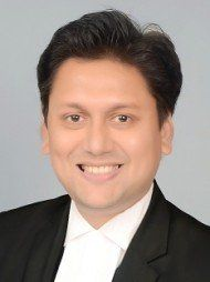 One of the best Advocates & Lawyers in Allahabad - Advocate Ashutosh Sharma