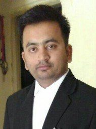 One of the best Advocates & Lawyers in Indore - Advocate Ashutosh Sharma