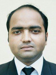 One of the best Advocates & Lawyers in Allahabad - Advocate Ashutosh Tiwari