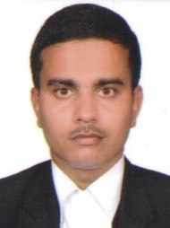 One of the best Advocates & Lawyers in Allahabad - Advocate Ashutosh