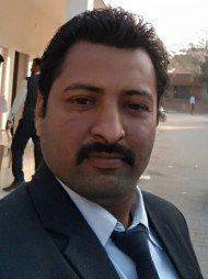 One of the best Advocates & Lawyers in Mansa - Advocate Ashwani Kumar