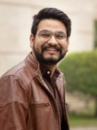 Advocate Ashwani Pareek