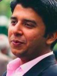 One of the best Advocates & Lawyers in Delhi - Advocate Ashwarya Sinha