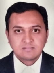 One of the best Advocates & Lawyers in Bangalore - Advocate Ashwin R A