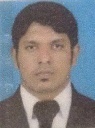 One of the best Advocates & Lawyers in Coimbatore - Advocate Ashwin Swamynathan