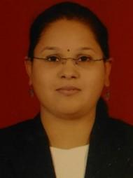 One of the best Advocates & Lawyers in Pune - Advocate Ashwini Ajinkya Kulkarni