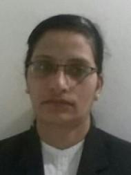 One of the best Advocates & Lawyers in Kolhapur - Advocate Ashwini Deepak Palsule