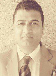 One of the best Advocates & Lawyers in Noida - Advocate Ashwini Kumar Singh