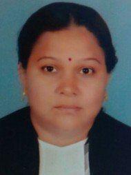 One of the best Advocates & Lawyers in Latur - Advocate Ashwini Prashant Kulkarni