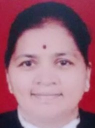 One of the best Advocates & Lawyers in Vadodara - Advocate Ashwini Ramrao Deshmukh