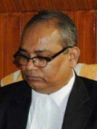 One of the best Advocates & Lawyers in Delhi - Advocate Asit Kumar Roy