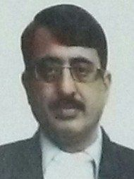 One of the best Advocates & Lawyers in Mumbai - Advocate Aslam Noor Mohammed Khan