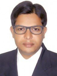 One of the best Advocates & Lawyers in Kanpur - Advocate Asmat Ullah Ansari