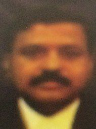 One of the best Advocates & Lawyers in Bangalore - Advocate Aswath Narayana Kumar H.S