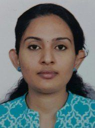 One of the best Advocates & Lawyers in Trivandrum - Advocate Aswathi Narayan