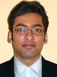 One of the best Advocates & Lawyers in Noida - Advocate Atit Jain