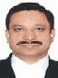 One of the best Advocates & Lawyers in Delhi - Advocate Atul Bansal