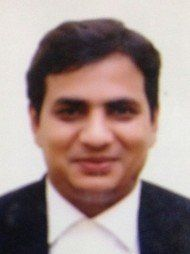 One of the best Advocates & Lawyers in Palghar - Advocate Atul Bhagwan Patil