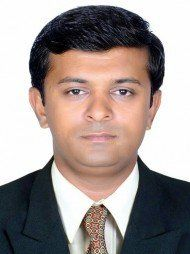One of the best Advocates & Lawyers in Rajkot - Advocate Atul C Faldu