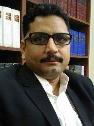One of the best Advocates & Lawyers in Delhi - Advocate Atul Guleria