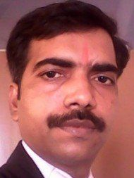 One of the best Advocates & Lawyers in Lucknow - Advocate Atul Kumar Dwivedi