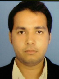 One of the best Advocates & Lawyers in Delhi - Advocate Atul Kumar Singh