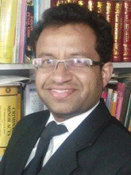 One of the best Advocates & Lawyers in Shimla - Advocate Atul Sood