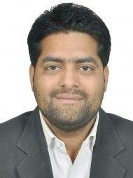 इंदौर में सबसे अच्छे वकीलों में से एक -एडवोकेट  अतुल त्रिवेदी